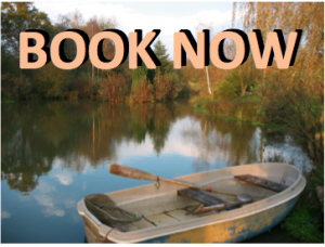 Exclusive Carp Fishing Normandy
