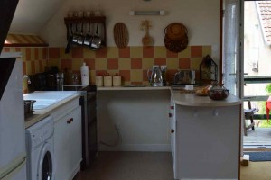 kitchen la chatouillette
