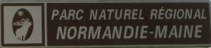 Parc Naturel Nornandie maine